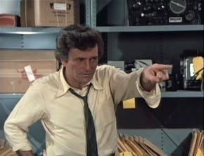 Top 10 best Columbo gotchas