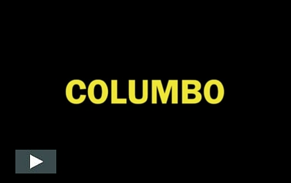 Columbo Inception video