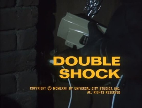 Double Shock title