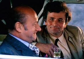 Episode review: Columbo Any Old Port in a Storm