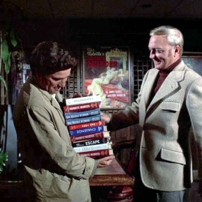 The one book every Columbo fan shouldown