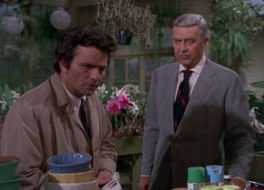 Episode review: Columbo Greenhouse Jungle
