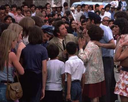 Columbo A Matter of Honor