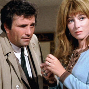 Episode review: Columbo Ransom for a DeadMan