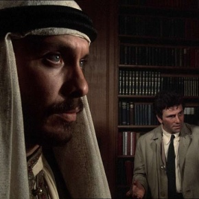 Episode review: Columbo A Case ofImmunity