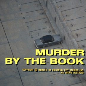 Episode review: Columbo Murder by theBook