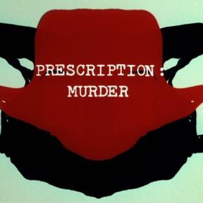 Episode review – Columbo Prescription:Murder
