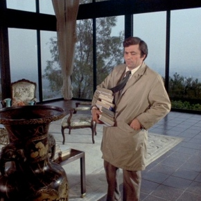 Best of the Columbo short story competition