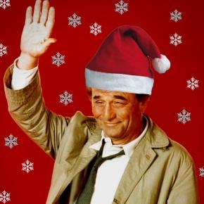 Columbo's Christmas caper