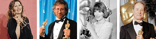 Columbo Oscars montage 2