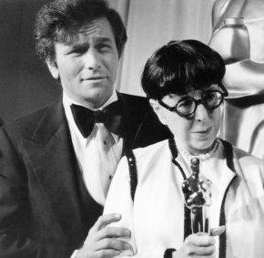 Columbo's Oscars pedigree