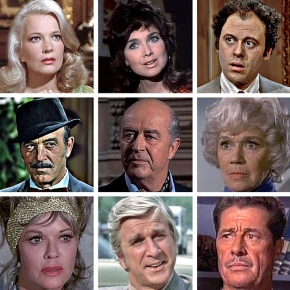 The very best Columbo supporting star appearances