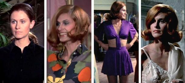 Beth Chadwick transformation