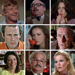 Fallen angels: the Columbo victims that break theheart