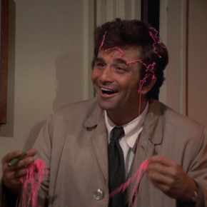 Episode review: Columbo Short Fuse