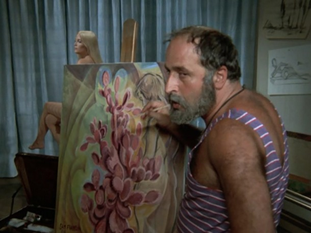 Suitable for Framing vic tayback