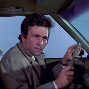 5 best moments from Columbo Blueprint for Murder