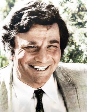 Make Me a Perfect Columbo: the 5 key steps to crafting a Columbo mystery