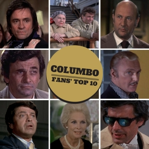 Columbo top 10 episodes: as voted for by the fans