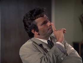 Most Crucial Game Columbo