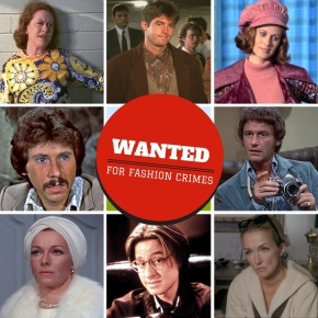 WANTED: for (fashion) crimes againsthumanity