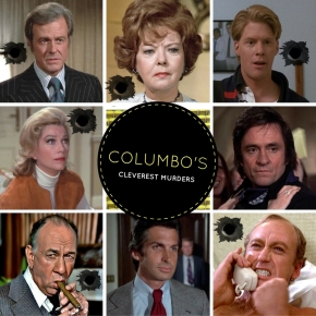 The best laid plans: Columbo's most fiendishly clevermurders