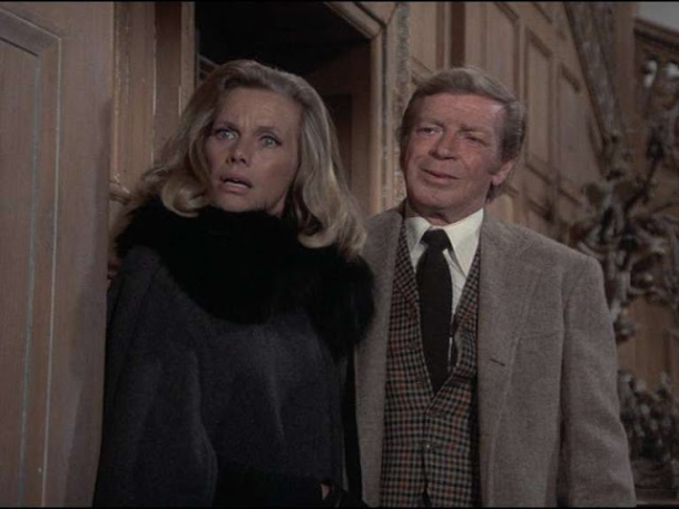 Columbo Dagger of the Mind Lillian Stanhope Nicholas Frame