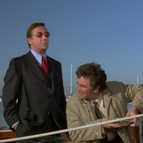 Six of the best: chronicling Columbo's unsung heroes