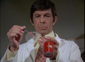 5 best moments from Columbo A Stitch in Crime