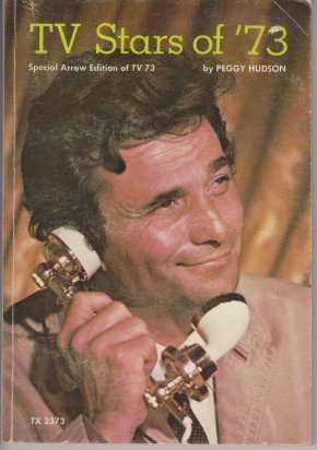 Columbo magazine covers from around the world