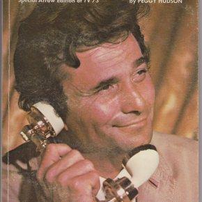 Columbo magazine covers from around theworld