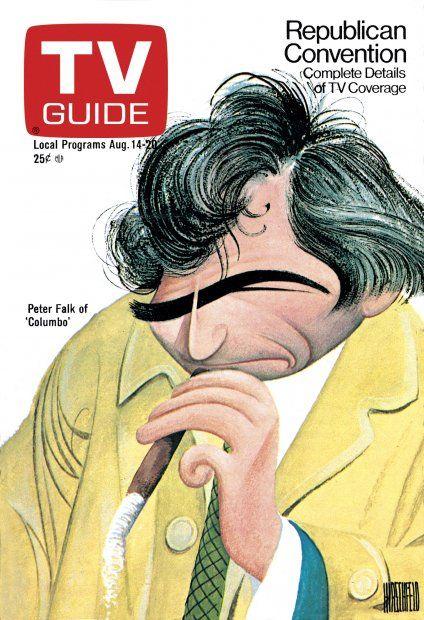Columbo mag 13