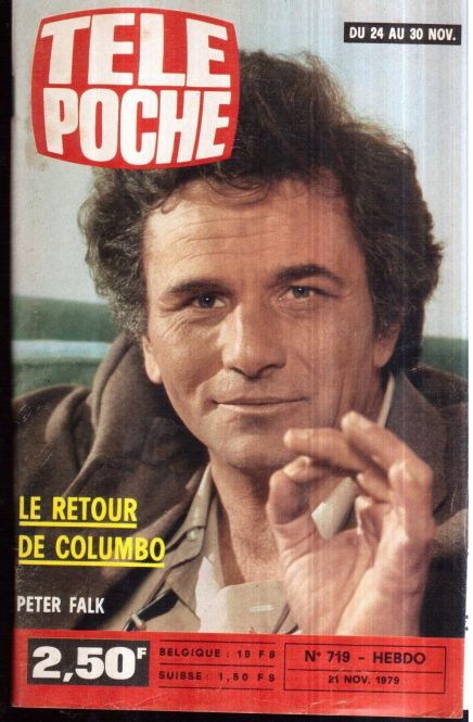 Columbo mag 14