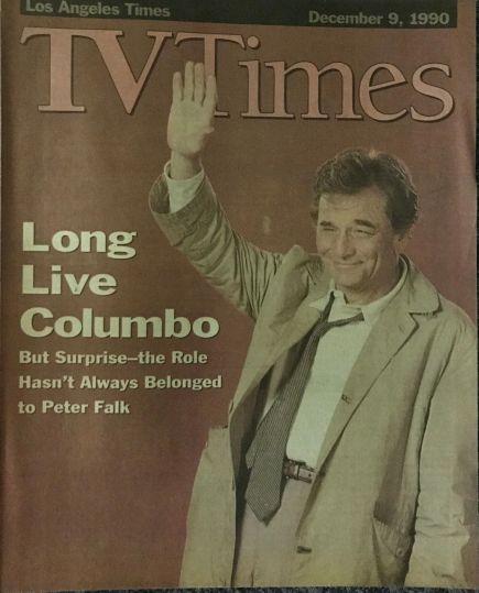 Columbo mag 15