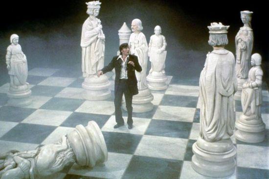 Columbo Most Dangerous Match chess nightmare