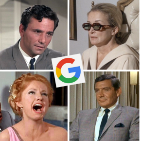 Help make a Columbo Google Doodle a reality!