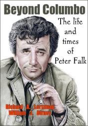 Beyond Columbo book