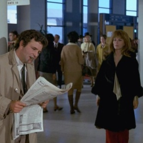Read all about it! Columbo doyen pens new tribute for show's 50th anniversary