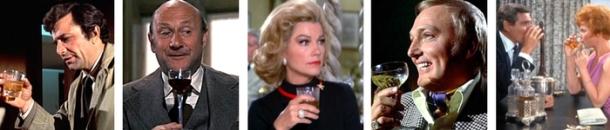 Columbo booze montage