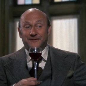 Columbo full episode: Any Old Port in aStorm