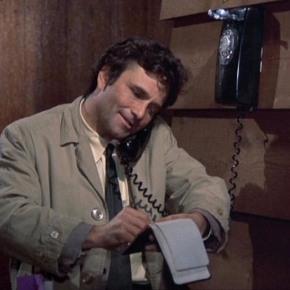 Columbo top 10 episodes as voted by the fans: 2018 edition
