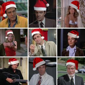 The Columbo Christmas GiftGuide