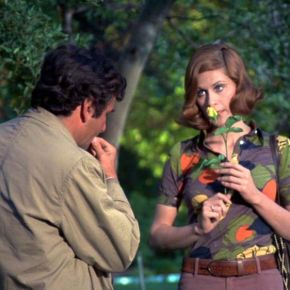 5 best moments from Columbo Lady inWaiting