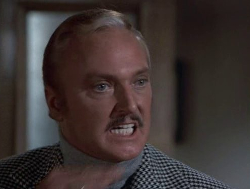 Jack Cassidy Publish or Perish