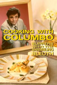 Cooking with Columbo book
