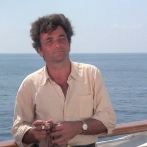 Episode review: Columbo Troubled Waters