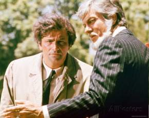 Columbo full episode: Negative Reaction