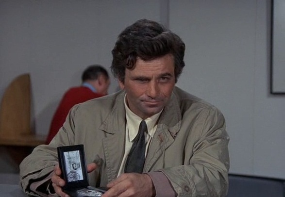 Columbo Exercise in Fatality