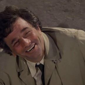 What's YOUR ultimate favourite Columbo episode? Votenow!