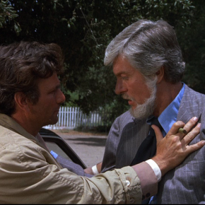 Episode review: Columbo Negative Reaction